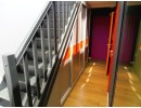 Particuliers Placard sous escalier