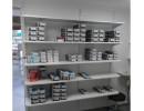 Professionnels Pharmacies et cabinets médicaux